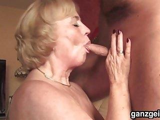 Videos sex german mature german