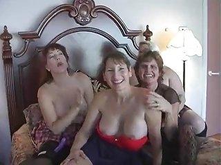 Mature sex lesbian Old Women